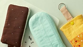 Icecream Phone Case