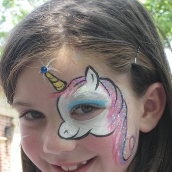 pintacaras-ninos-ponny
