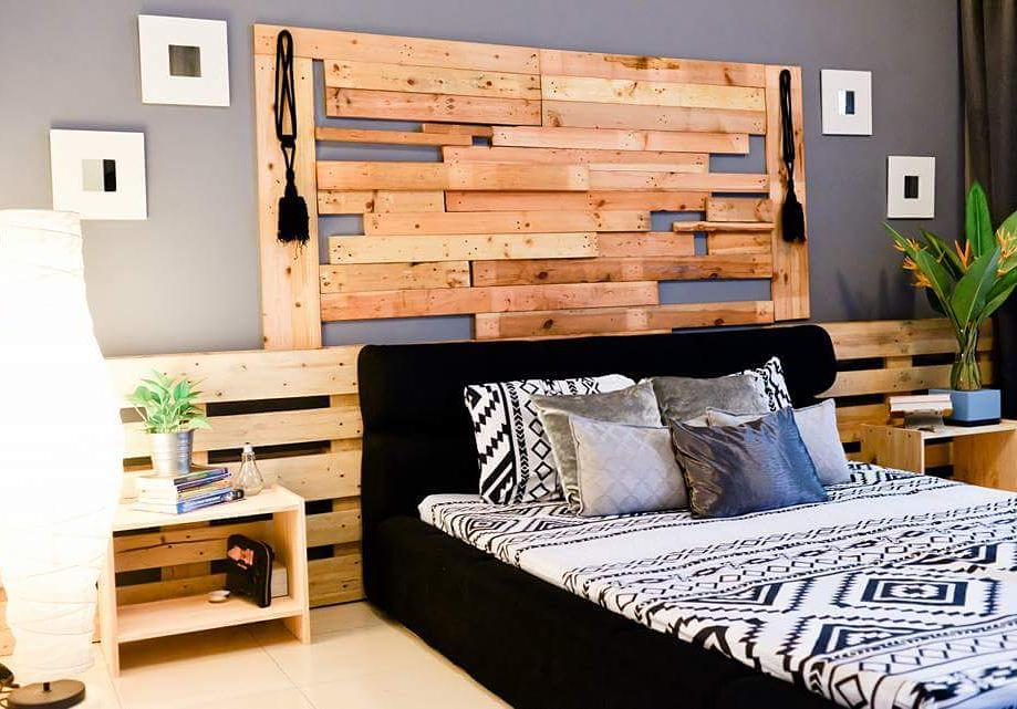 The best pallet projects for the home decor | Creative DIY pallet furniture ideas 2019