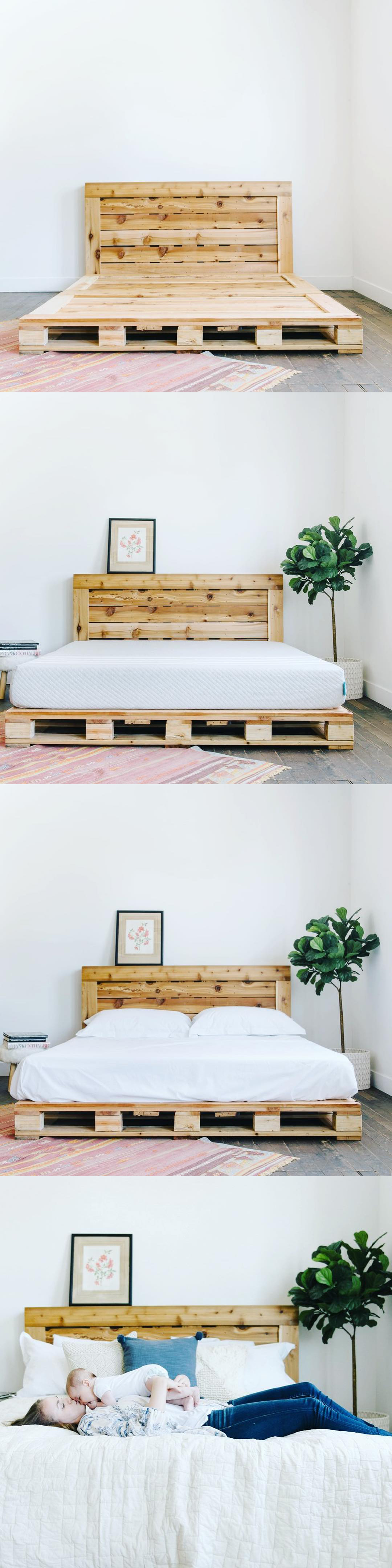 Stylish recycled pallet projects | Artistic & Amazing 2019 Pallet projects