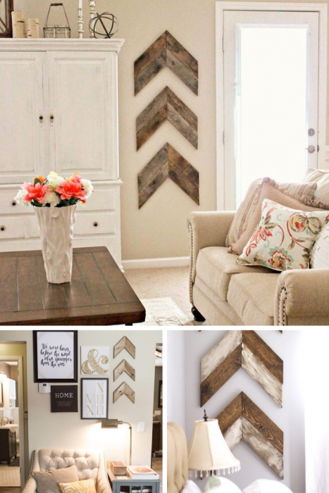 The best pallet projects for the home decor