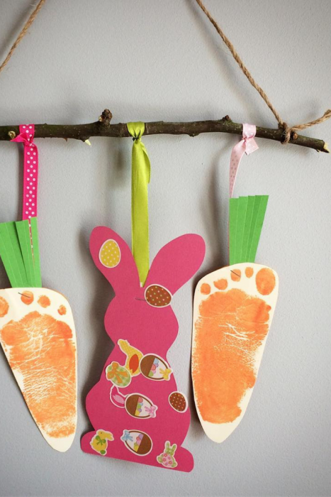 The best and easy to make kids crafts Coolest Recycled Pallet Kids Crafts