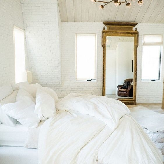 LOFT SIMPLICITY Bedroom Ideas
