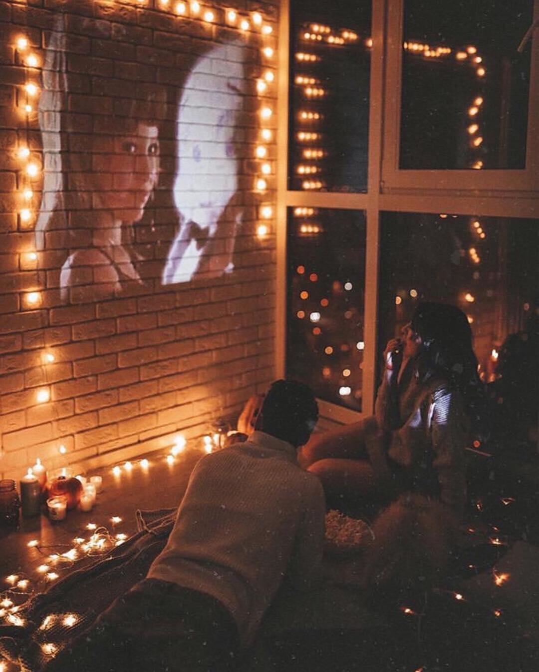 love a date night Creative Date Ideas