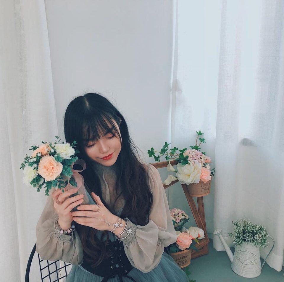 Flower Creative Date Ideas