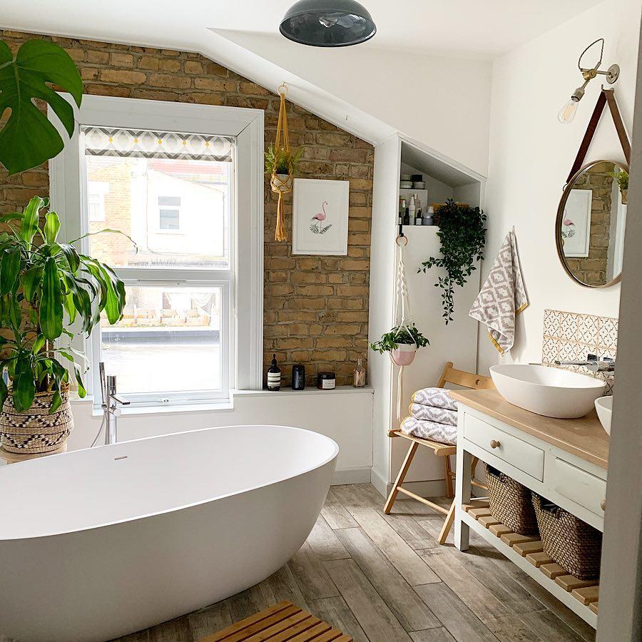 ROOM REVAMP Bathroom Remodel Ideas