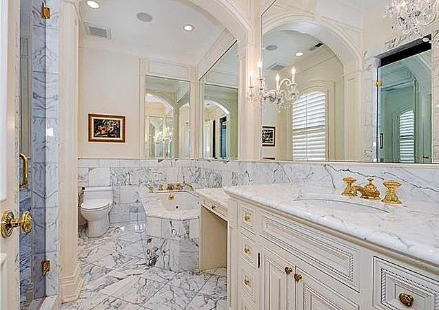 Royal Bathroom Remodel Ideas