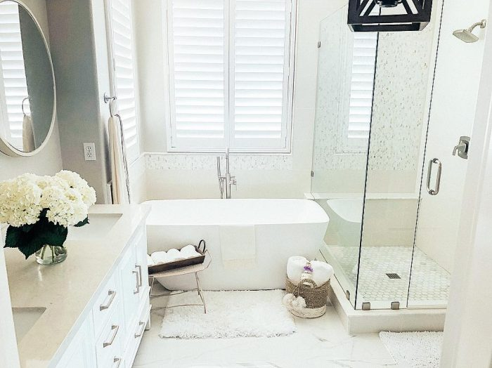 dreaming Bathroom Remodel Ideas