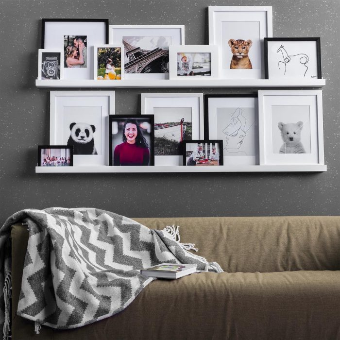 Picture Showcase | Wall Decor Ideas