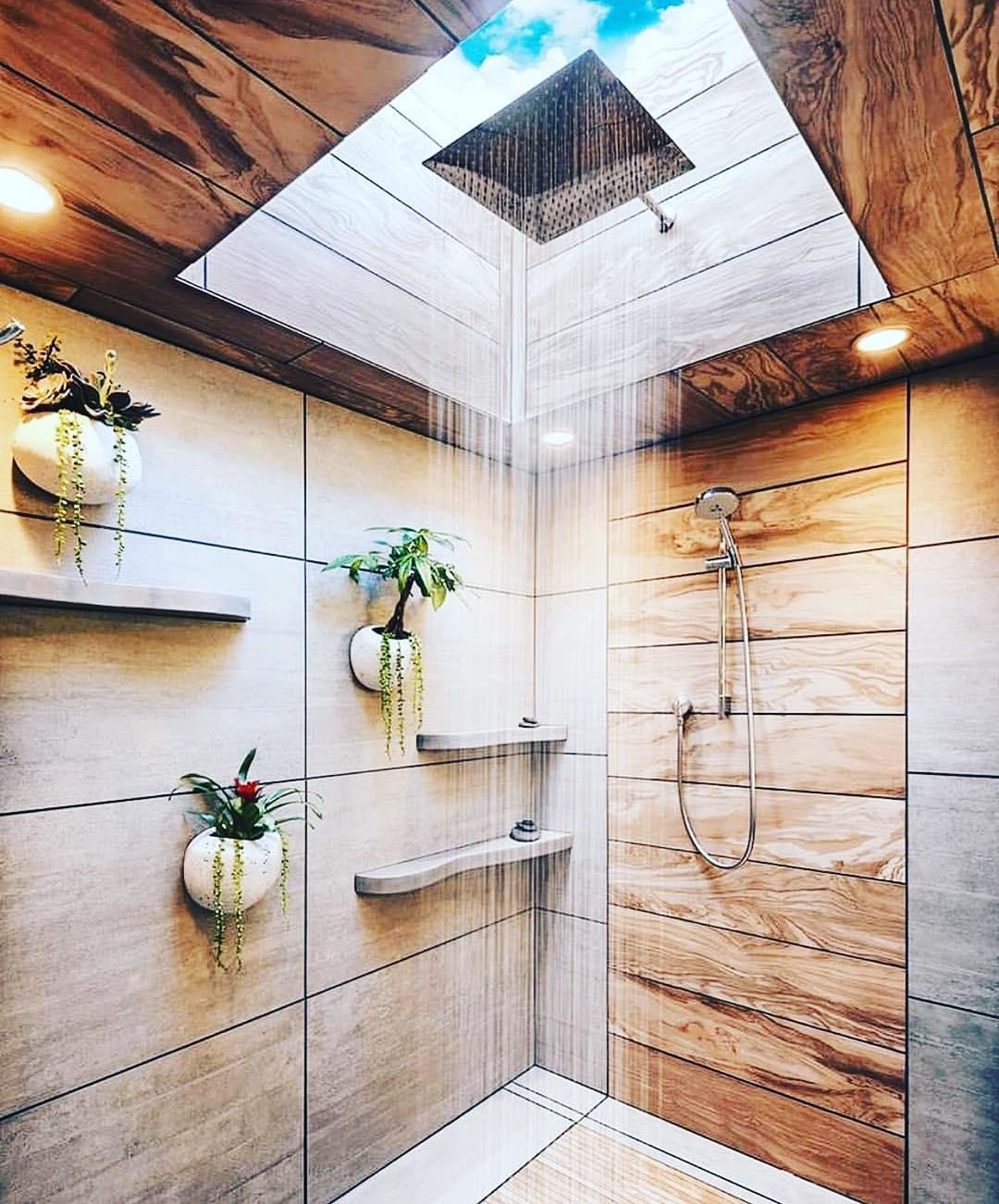 Green Bathroom Remodel Ideas