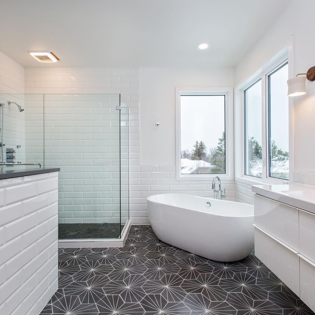 transformation Bathroom Remodel Ideas