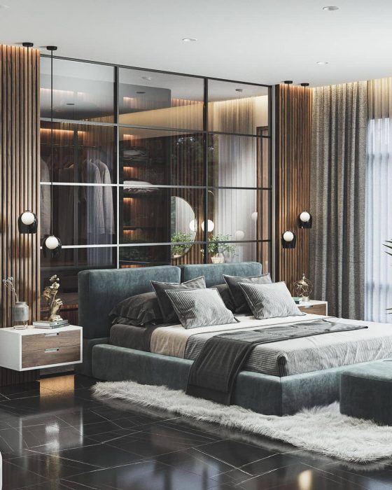 Luxury Bedroom Design | Bedroom Decor Ideas