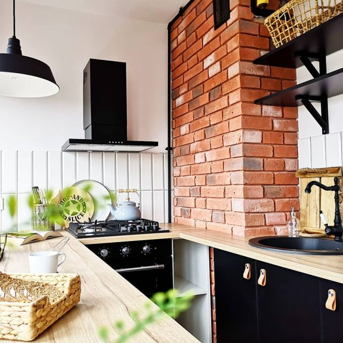 Cool Small Kitchen Ideas | Kitchen Decor Ideas