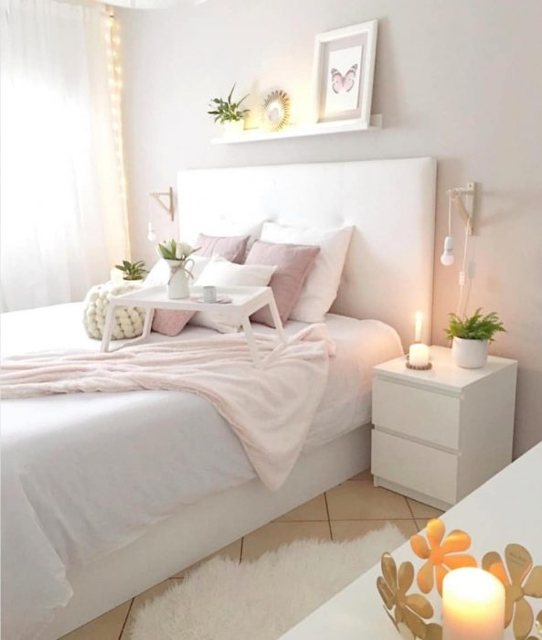 Girl Room Decor | Bedroom Decor Ideas
