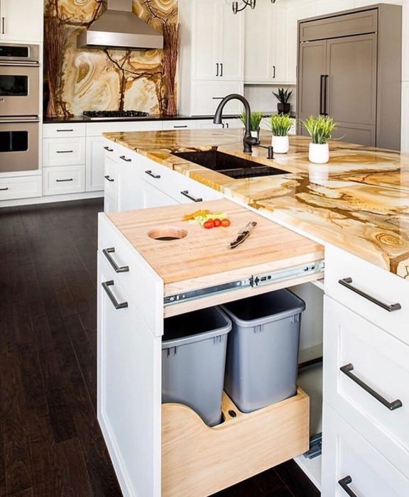Customize your kitchen | Kitchen Decor Ideas