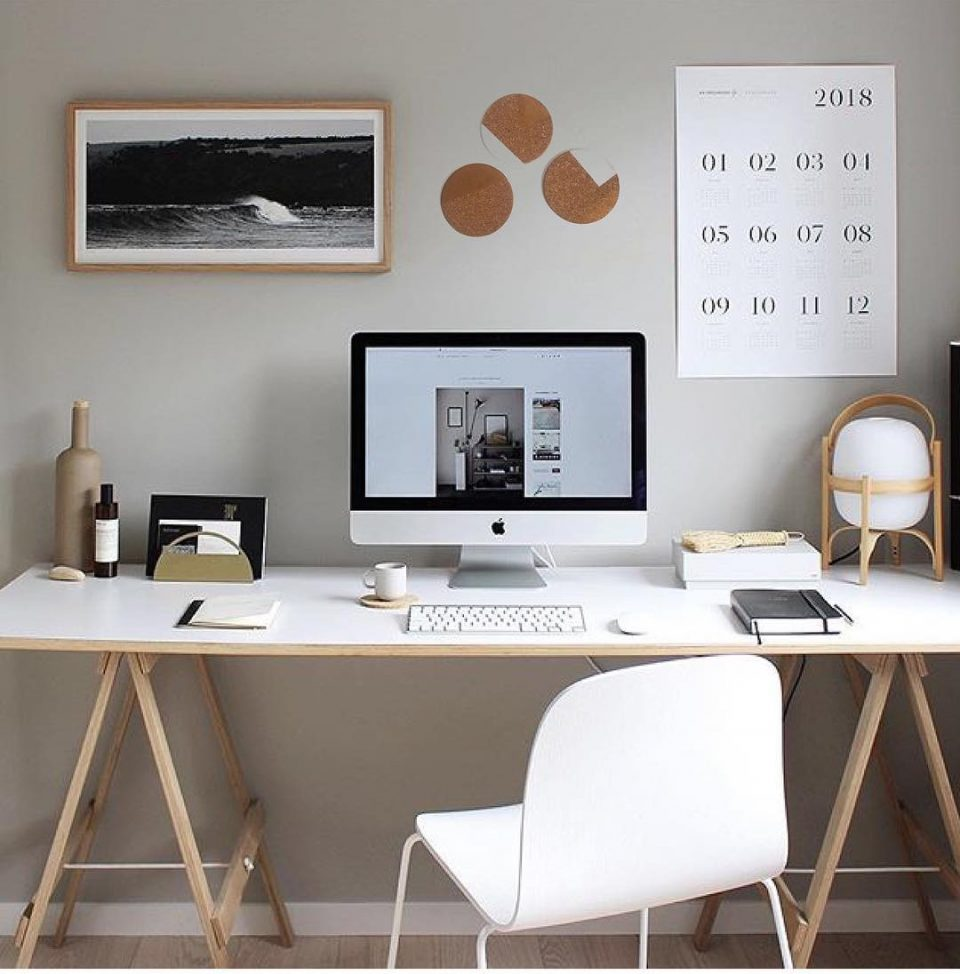 Office Decor Ideas For Your Worke