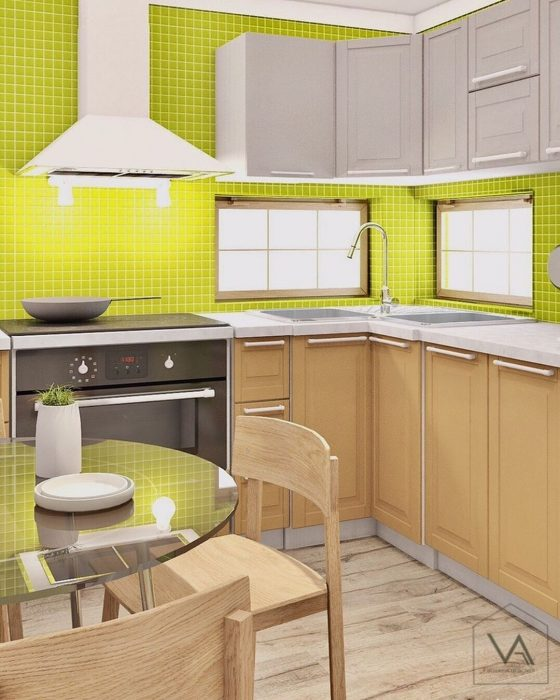 Lovely Colorful Kitchen | Kitchen Decor Ideas