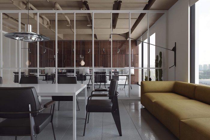 Luxury Offices Decorating Ideas | Office Decor Ideas