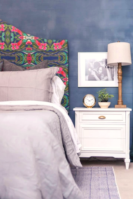 DIY projects Mind Blowing Dreamy DIY Headboard Ideas